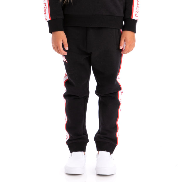 Kids Logo Tape Anira Sweatpants