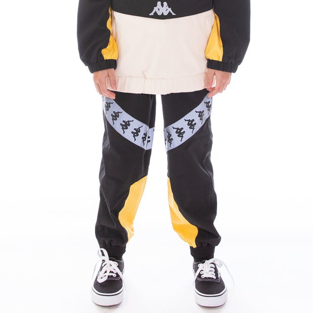 Kids 222 Banda Antix Reflective Woven Pants