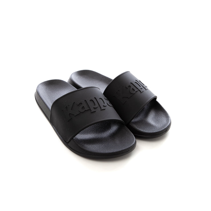 Authentic Caesar 1 Slides - Black