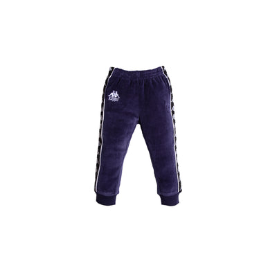 Infants Authentic 222 Banda Ayne Pants Blue Greystone Black