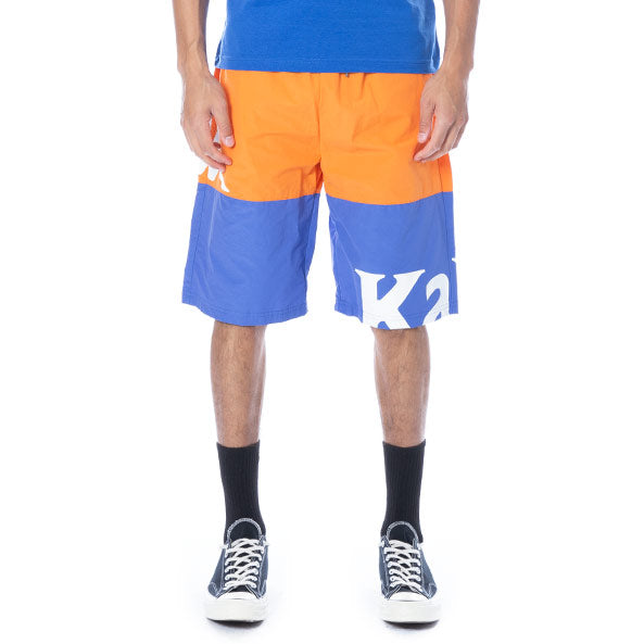 Authentic Sand Cameo Swim Shorts