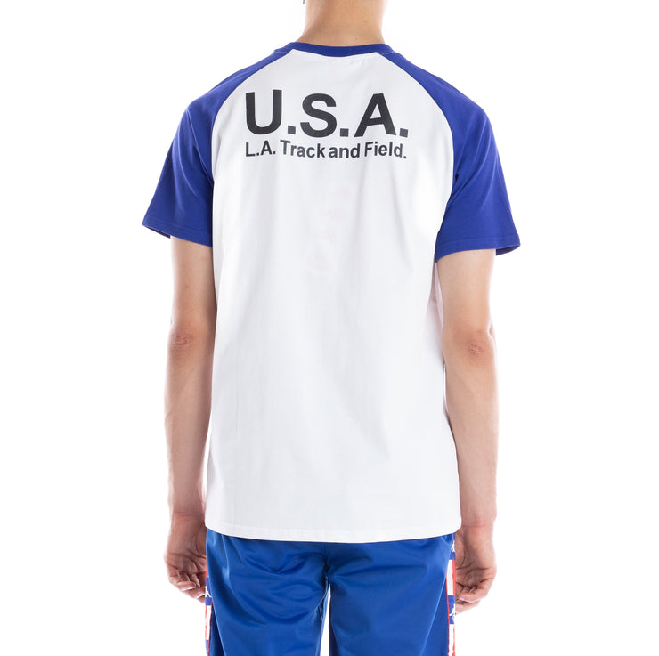 Authentic LA Barsis T-Shirt