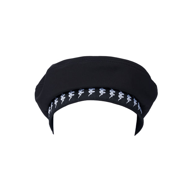 Kappa 222 Banda Bzaian Basque Black Hat