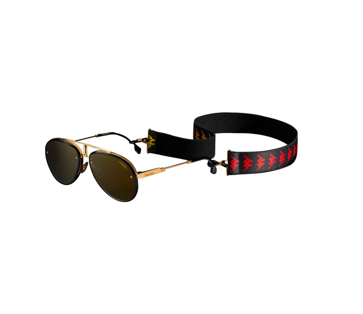 Kappa x Gumball 3000 x Carrera Glory Aviator Sunglasses