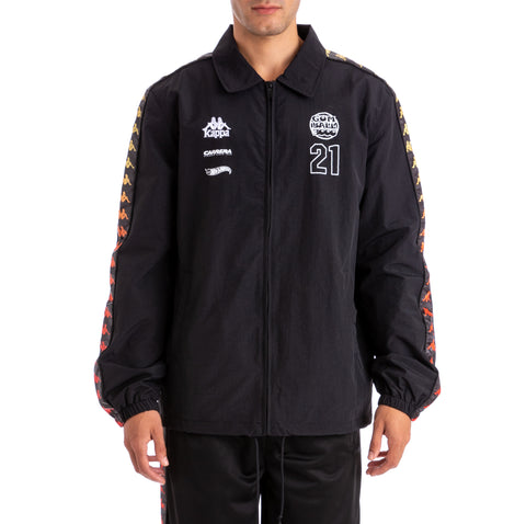 Kappa x Gumball 3000 Banda Grand Drivers Jacket