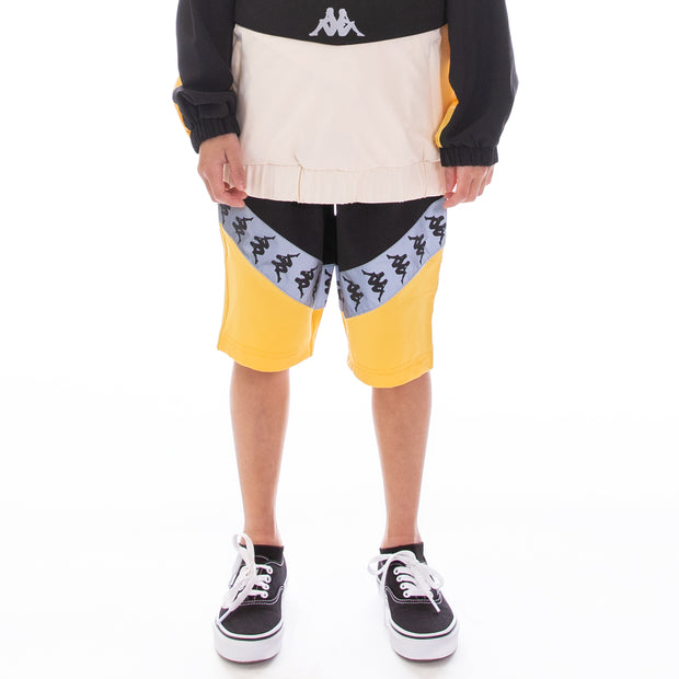Kids  222 Banda Amaruc Reflective Shorts