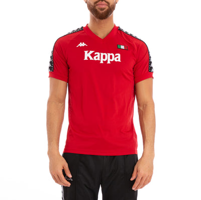 Authentic Bzalady Red Dk Black Jersey