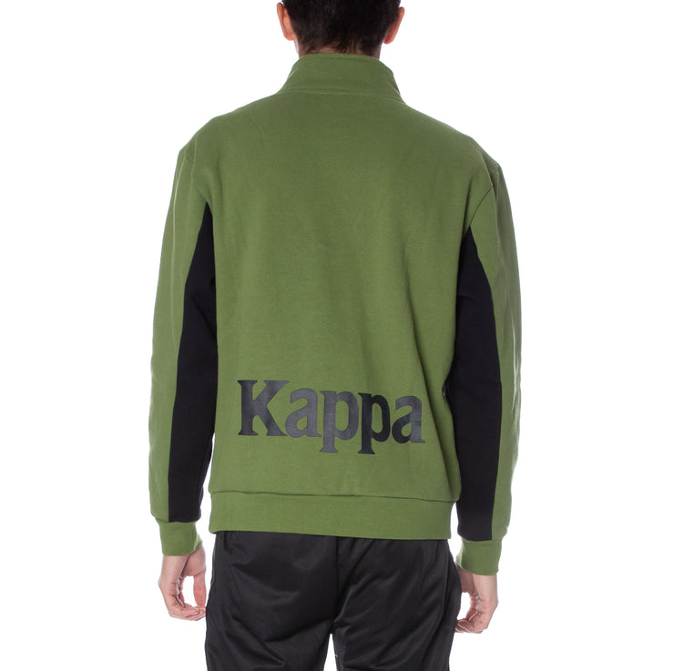 Authentic 90 Barte Half Zip Pullover