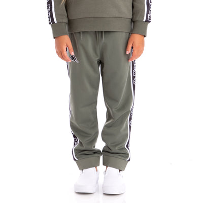 Kids Logo Tape Alic  Trackpants