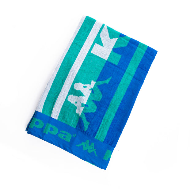 Authentic Towel - Emerald