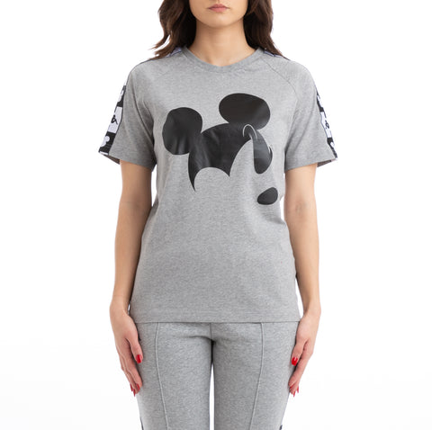 Authentic Alvar Disney Grey T-Shirt