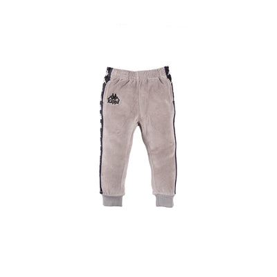 Infants Authentic 222 Banda Ayne Pants Grey Mist Black White