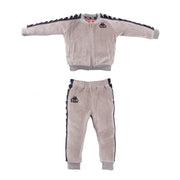 Infants Authentic 222 Banda Ayne Pants Grey Mist Black White - SET
