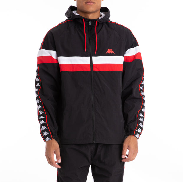 222 Banda Bellagio Windbreaker