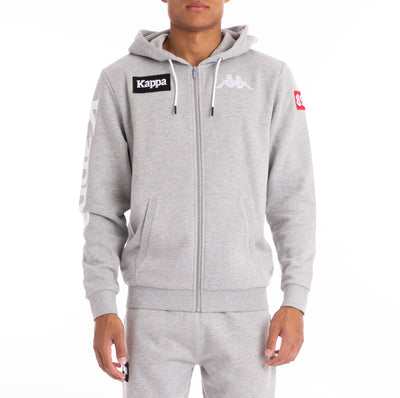 Authentic LA Beris Full Zip Hoodie