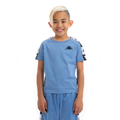 Kids Authentic Archie Disney Blue Pacific T-Shirt