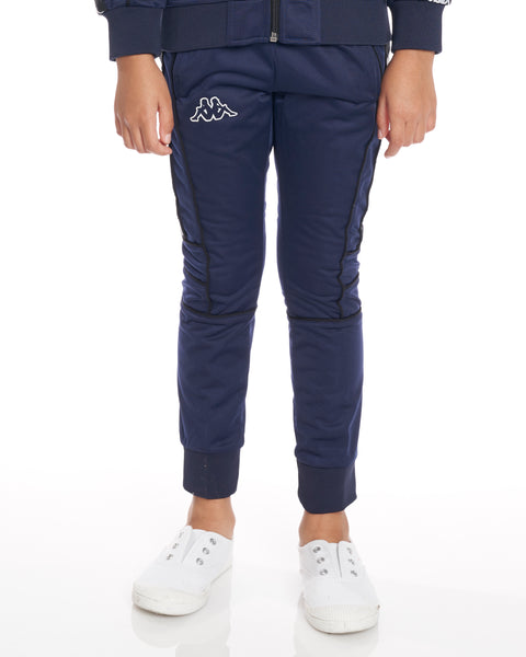 Kids Authentic 222 Banda Mems Slim Pants Blue Marine Black