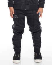 Kids Authentic 222 Banda Rastoria Slim Pants BlackGrey