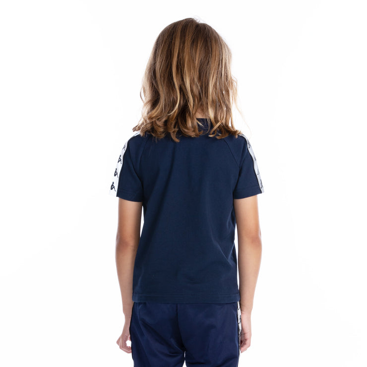 Kids 222 Banda Michael Reflective T-Shirt