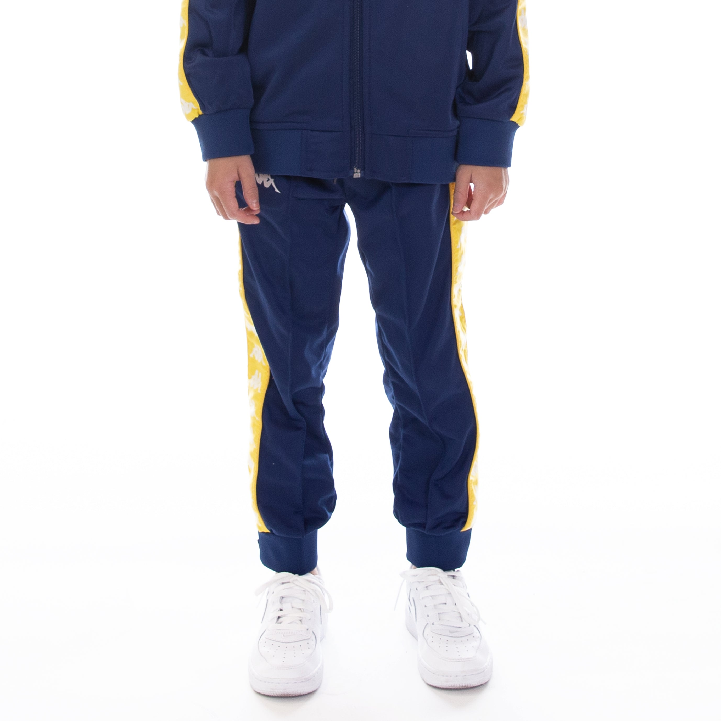 Kids 222 Banda Rastoriazz Trackpants