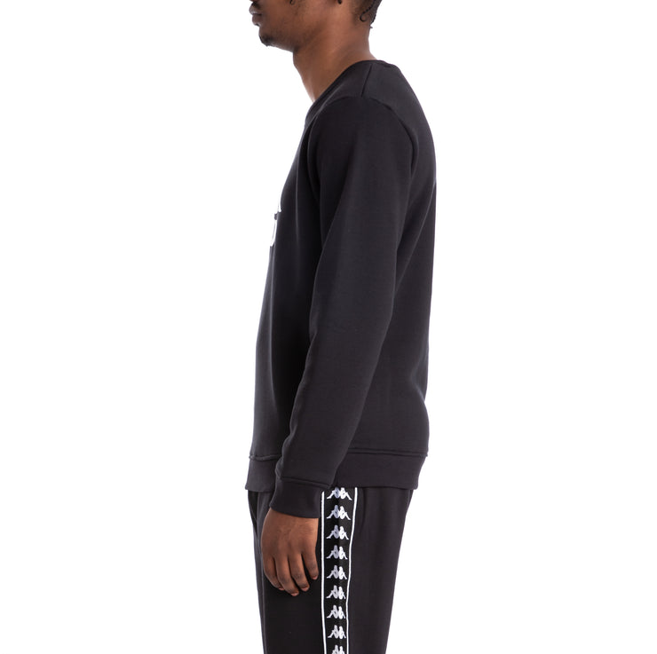Authentic Eslogari Black Sweatshirt