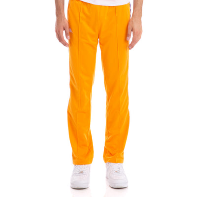 222 Banda Astoriazz Trackpants - Orange Violet Purple