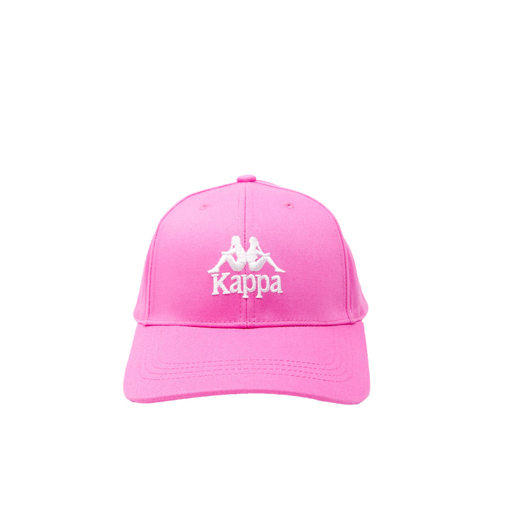 Authentic Bzaftan Fuchsia Lt White Cap
