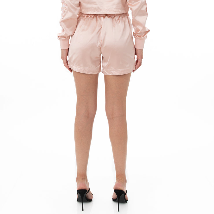 Authentic Juicy Couture Etta Shorts - Pink Blush