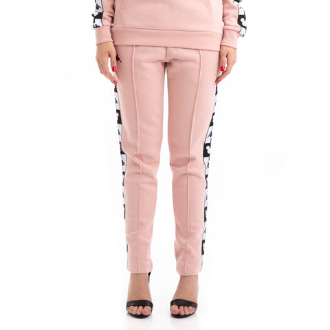 Authentic Alphonso Disney Pink Dusty Black Sweatpants