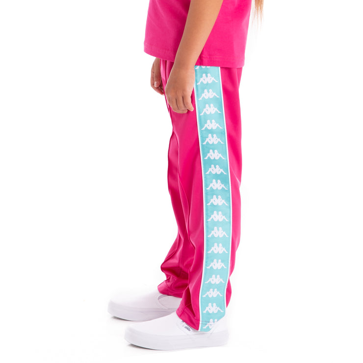 Kids 222 Banda Astoriazz Trackpants