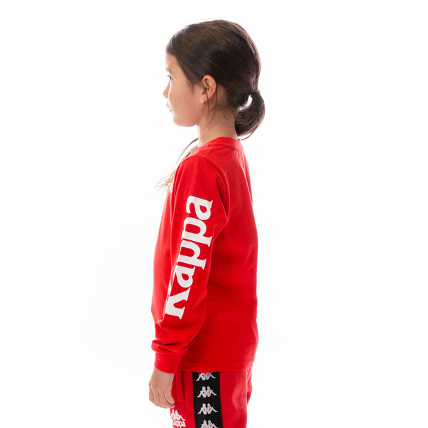 Kids Authentic Ruiz T-Shirt