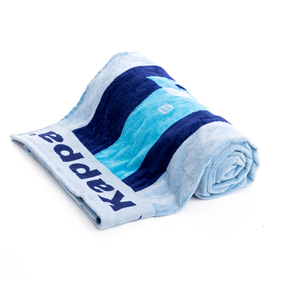 Authentic Towel - Blue