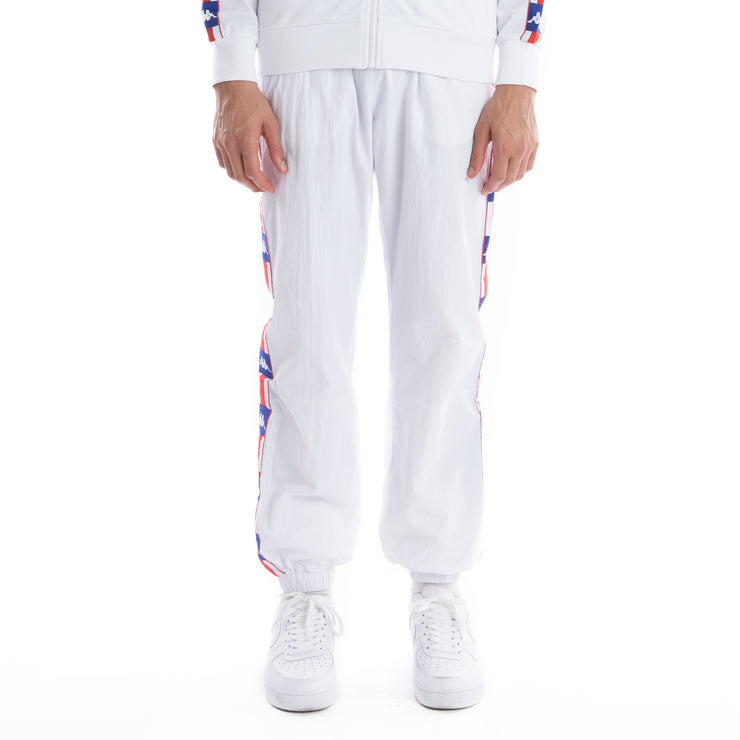 Authentic LA Besail Woven Nylon Pants
