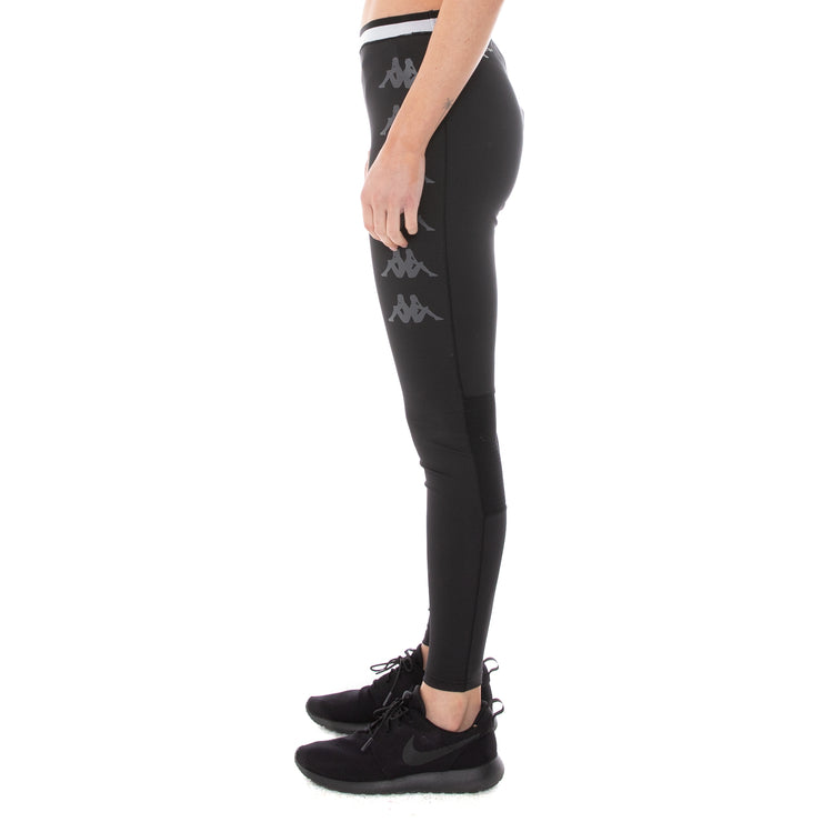 Kombat Blooms Active Leggings