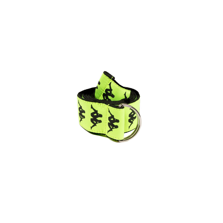 222 Banda Belt 5.2 - Yellow Fluo Black