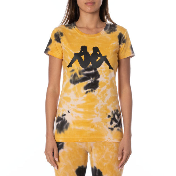 Authentic Glaive Tie Dye T-Shirt