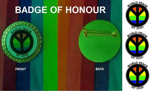 Badge Of Honour