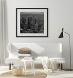 Dallas, City of the Future | Limited Edition Fine Art Photography