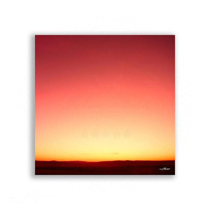 Colorado - A Joyful Colorado Sunset | Limited Edition - jspfinearts