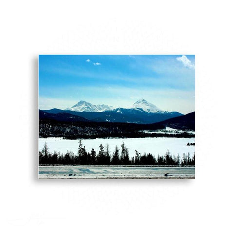 Colorado - Colorado Winter | Limited Edition Fine Art Photography Print - jspfinearts