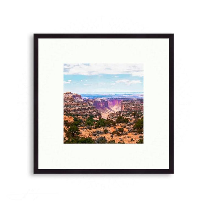 Utah - Into the Canyonlands | Limited Edition - jspfinearts