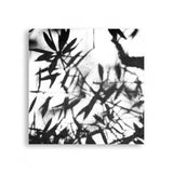 Abstract - Tree Leaves on Concrete | Limited Edition - jspfinearts
