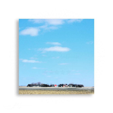 Americana - Open Country in the Midwest| Limited Edition - jspfinearts