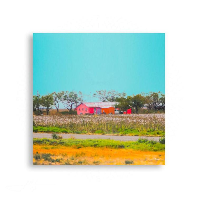 Landscapes - Pastoral Landscape of the Great South West. | Limited Edition - jspfinearts