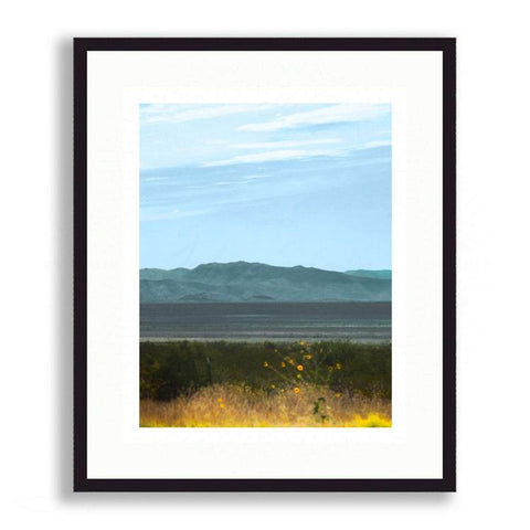 Texas - En Route to Marfa TX | Limited Edition - jspfinearts