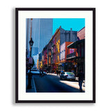 French Quarters - Royal Street In Full Color | Limited Edition - jspfinearts