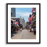 New Orleans - Iconic French Quarter 2015 | Limited Edition - jspfinearts
