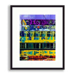 Dallas - Dallas, Upon Reflection | Limited Edition - jspfinearts