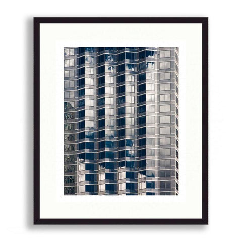 Abstract - Fine Art Photography of Dallas Architectural Designs | Limited Edition - jspfinearts