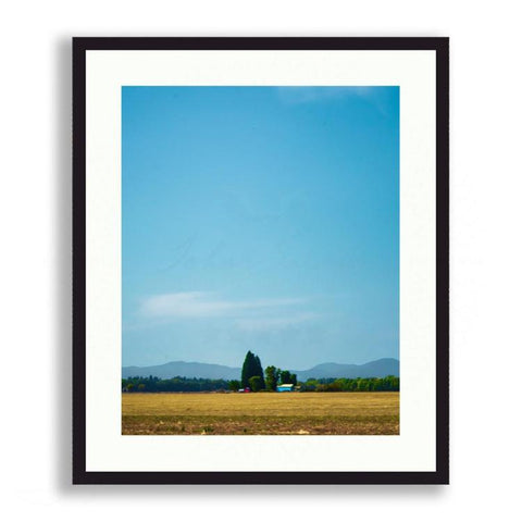 Oregon - Oregon Farmstead | Limited Edition - jspfinearts